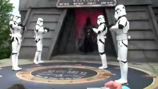 los cumbia troopers y lord vader (la cumbia imperial de patricio cobarde)