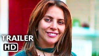 NASCE UMA ESTRELA Trailer Brasileiro LEGENDADO Filme (2018) Lady Gaga, Bradley Cooper