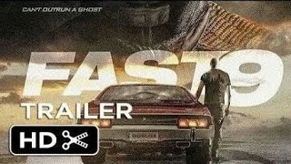 Fast & Furious 9 Trailer (2018)