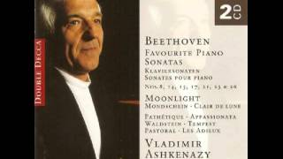 Beethoven Piano Sonata