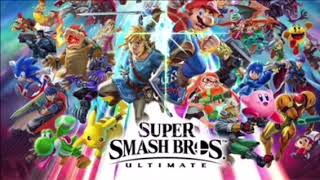 Super Smash Bros Ultimate earape