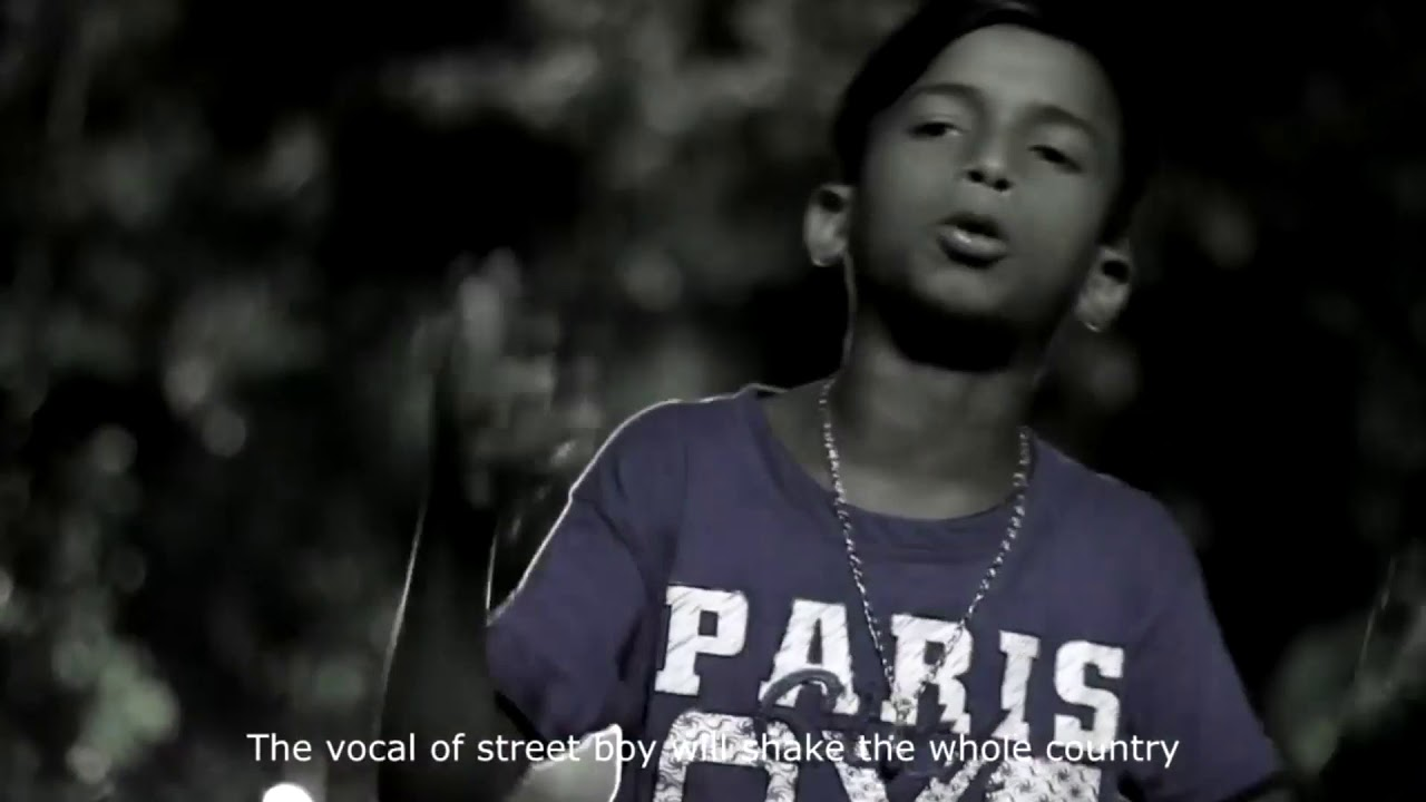 Download গাল্লি বয় ১  | Gully Boy 1  | Bangla Rap Song