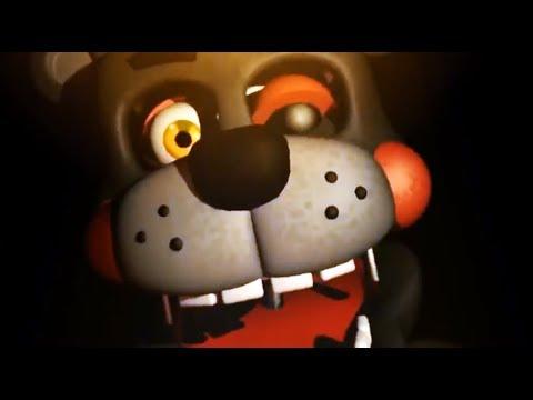 FNAF Five Nights at Freddy's 6 [🔴LIVE] thumbnail