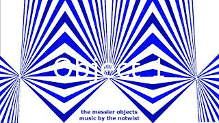 the Notwist  a1  Object 1 [The Messier Objects] HQ Audio