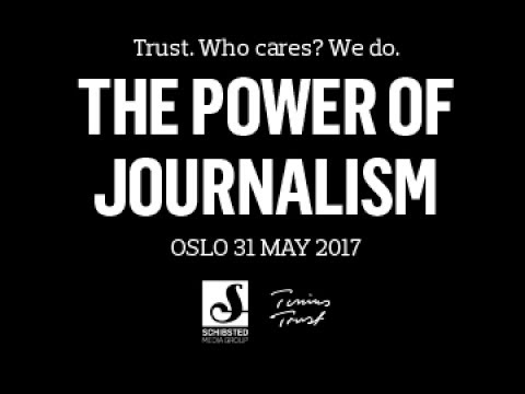 The Power of Journalism Full Video