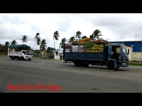 Guyana 2016 Family Trip. AD