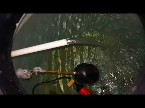 Automático para bomba centrifuga o periférica 127/220 Volts