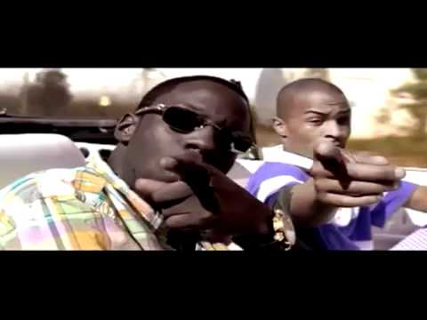 Flashback Fridays: Young Dro Feat T.I. - Shoulder Lean