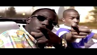 Young Dro Feat T.I. - Shoulder Lean Uncensored Official Video