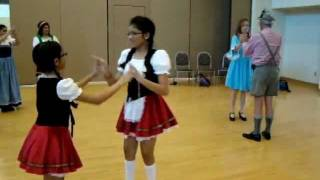 Waldegger - German Folk Dance