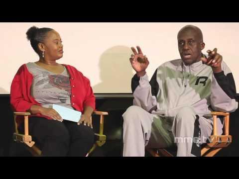 Bill Duke Talks Early Career & Longevity By NOT Being Typecast