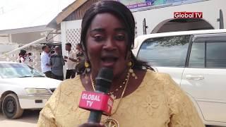Alichokisema Upendo Nkone Kanisani Kwa Nabii Olivia