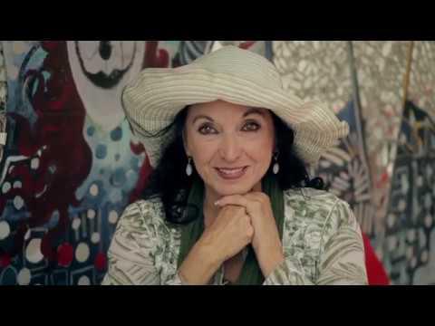 Leonard Cohen's Muse Suzanne Verdal