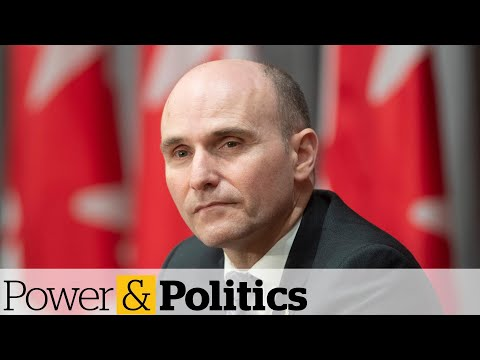 Provinces to choose who gets COVID-19 wage top up | Power & Politics