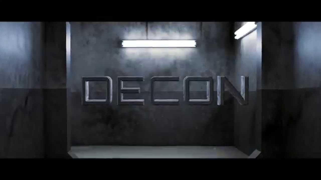 decon trailer decon trailer