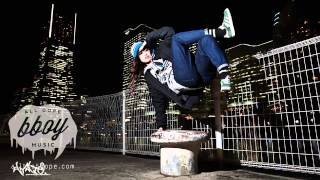 B-Dub Groove Revue - Get Down (Sard Boogie Remix) | Bboy Music
