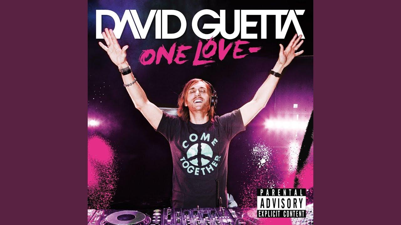 Download One Love (feat. Estelle) (Continuous Mix)