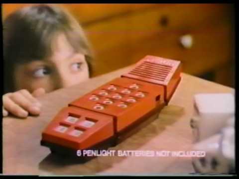 merlin toy game classic tv mercial 1980 youtube Merlin Merchandise