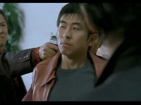 Brother 2000 Chopstick Scene Kill 筷子死