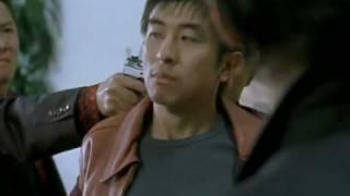 Brother (Aniki) 2000 film, by Takeshi Kitano Chopstick death scene....