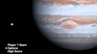 8-bit | The Planets: Jupiter - Bringer of Jollity by Holst