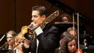 Grøndahl: Concert for Trombone and Orchestra - Andante grave