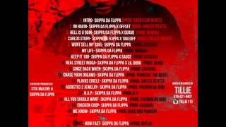 Skippa Da Flippa - Real Street Nigga (Instrumental)