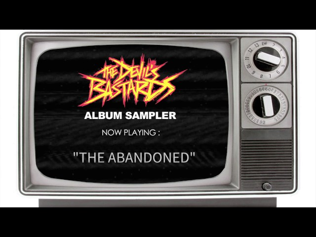 The Devils Bastards - Album Sampler
