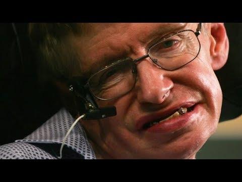 Stephen Hawking dead at 76 #1