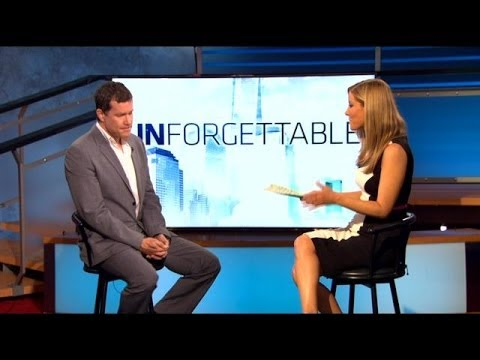 Actor Dylan Walsh From CBS' 'Unforgettable' Discusses Season 3 Premiere