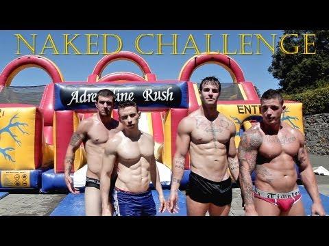 Next Door Studios - Naked Challenge