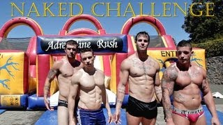 vuclip Next Door Studios - Naked Challenge