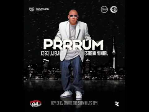 Prrrum - Cosculluela