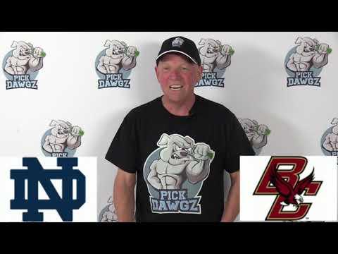 Boston College vs Notre Dame 2/26/20 Free College Basketball Pick and Prediction CBB Betting Tips