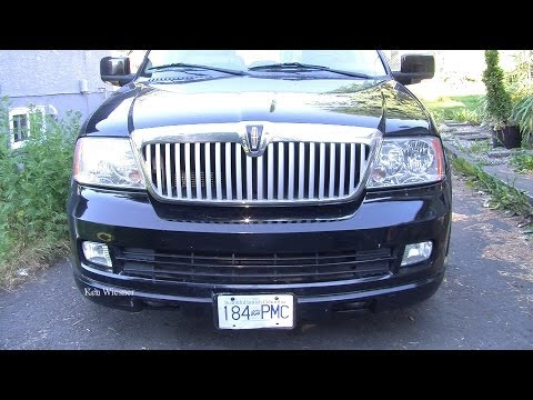 Where is the Fuse Box Lincoln Navigator 2005 How to find the Fuse Box