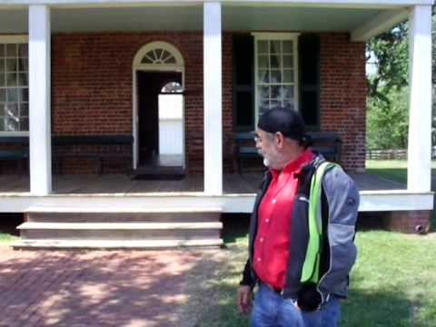 Clover Hill Tavern Appomattox Courthouse