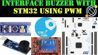 Stm32F103 Pwm Example
