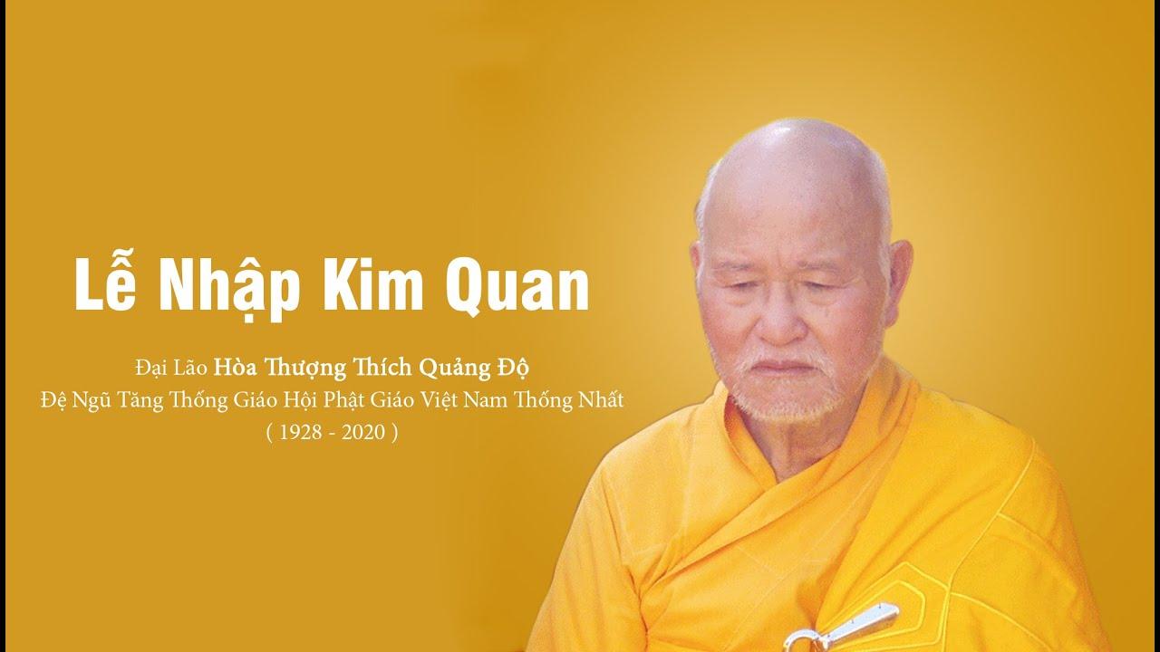 Image result for HT THÍCH QUẢNG ĐỘ