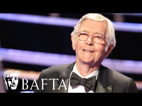 Tom Courtenay wins Supporting Actor BAFTA for Unforgotten  BAFTA TV Awards 2016