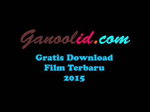 Tutorial Cara Download Film di Ganoolid.net