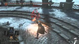 Dark Souls 3 - PvP - Claymore (Greatsword Moveset Thoughts)