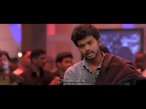 Thalapathy rasigan Kuruvi mass fight