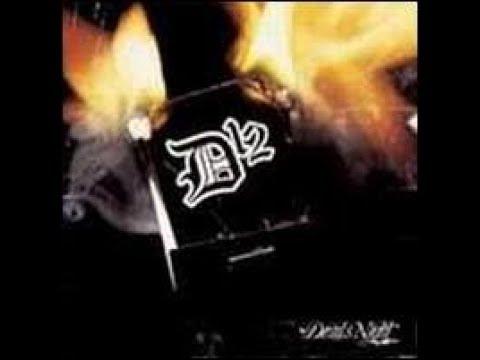 D12 - Steve Berman (Lyrics)