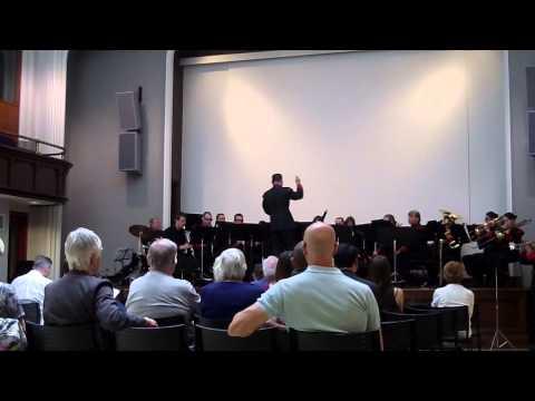Louie Madrid Calleja - Gethsemane, Op. 85