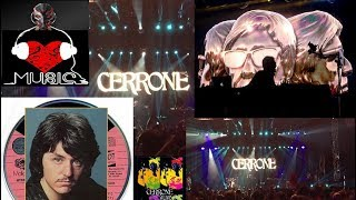Cerrone - Live At The Olympia Paris 2007 (Barbara Tucker & James D.Train)Vito Kaleidoscope Music Bis