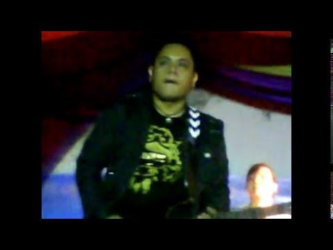 Amonk Band Live Show at Sumatra Utara With Song Butet
