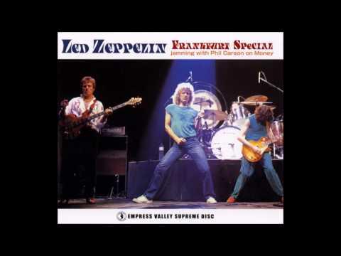 Led Zeppelin: Live in Frankfurt 1980