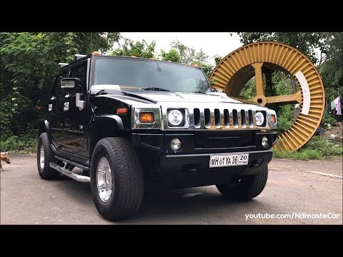 Hummer H2 2007 | Real-life review