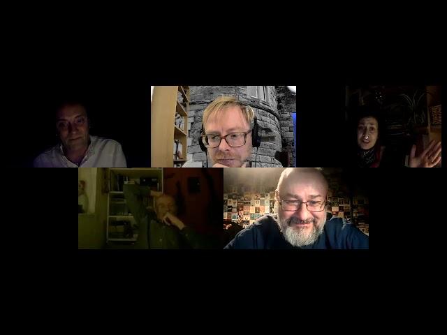 Tusk Virtual 2020 -  Translocal Peripheries  Morden Tower