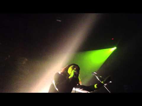 Sarah Blasko - Sleeper Awake (Live at İstanbul)